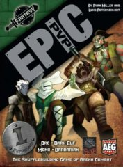 Epic PvP: Fantasy - Epansion 1